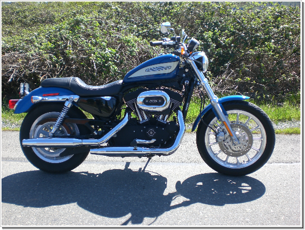 2007 sportster xl 1200 how to clear codes