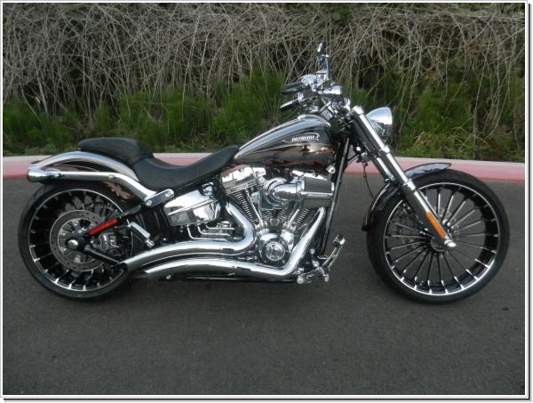 Lifestyles Motorsports 2014 Harley Davidson Cvo